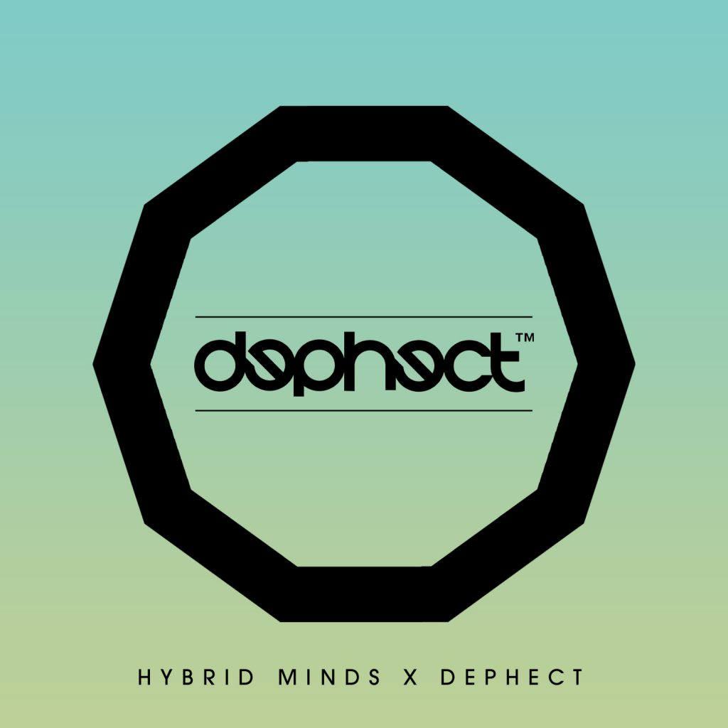 Hybrid Minds X Dephect Mix
